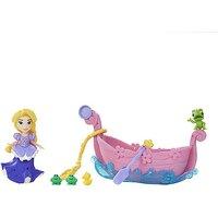 Disney Princess Little Kingdom Water Play Doll - Rapunzel - Rapunzel Gifts