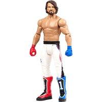 WWE® WrestleMania® AJ Styles Action Figure - Wwe Gifts