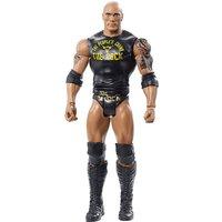 WWE Superstar The Rock Figure