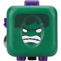 Fidget Cube - Marvel Avengers Hulk - Hulk Gifts