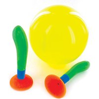 Bola Loca Game - Yellow - Yellow Gifts