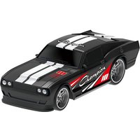 RC 1:24 Famous Racing Car - Black - Rc Gifts