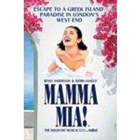 Mamma Mia! - Theatre Break