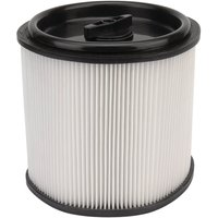 Draper Cartridge Filter for 36313 Vacuum Cleaner
