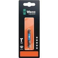 Wera Impaktor Hexagon Screwdriver Bits 6mm 50mm Pack of 1