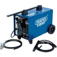 Draper Expert AW243AT 240Amp Gas Turbo Arc Welder 415v