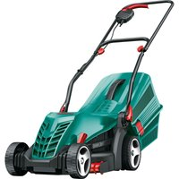 Bosch ROTAK 34 R Rotary Lawnmower 340mm 240v