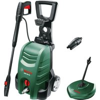 Bosch AQT 35-12 PLUS Pressure Washer 120 Bar 240v