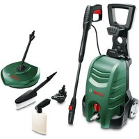 Bosch AQT 3400+ Pressure Washer 120 Bar 240v