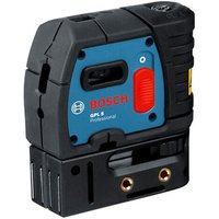 Bosch GPL 5 Five Point Laser Level