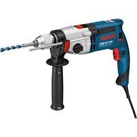 Bosch GSB 21 2RE Hammer Drill 110v