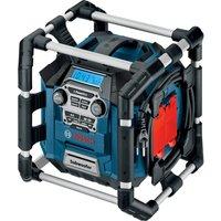 Bosch GML 20 POWERBOX Cordless Radio No Batteries No Charger No Case