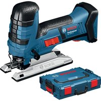 Bosch GST 18 V-LI S 18v Cordless Jigsaw No Batteries No Charger Case