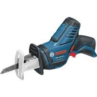 Bosch GSA 12 V LI 12v Cordless Pocket Reciprocating Saw No Batteries No Charger No Case