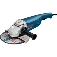 Bosch GWS 22 180 Angle Grinder 180mm 110v