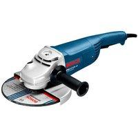 Bosch GWS 22-230 Angle Grinder 230mm 240v