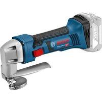 Bosch GSC 18 V 16 18v Cordless Metal Shears No Batteries No Charger No Case