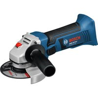 Bosch GWS 18 V LI 18v Cordless Angle Grinder 115mm No Batteries No Charger No Case
