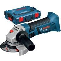 Bosch GWS 18 125 V LI 18v Cordless Angle Grinder 125mm No Batteries No Charger No Case