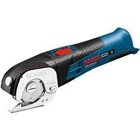 Bosch GUS 12 V LI 12v Cordless Universal Shears No Batteries No Charger No Case