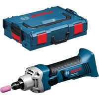 Bosch GGS 18 V-LI 18v Cordless Die Grinder No Batteries No Charger Case