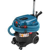 Bosch GAS 35 M AFC Wet & Dry Vacuum Cleaner & Dust Extractor 240v