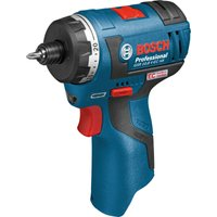Bosch GSR 12V-20 HX 12v Cordless Brushless Drill Driver No Batteries No Charger No Case