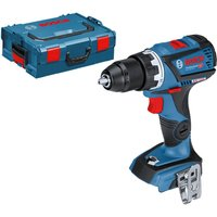 Bosch GSB 18 V 60 C 18v Cordless Connection Ready Combi Drill No Batteries No Charger Case