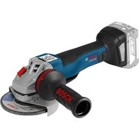 Bosch GWS 18-125 PC 18v Cordless Connection Ready Angle Grinder No Batteries No Charger No Case