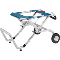 Bosch GTA 60W Professional Table Saw Stand