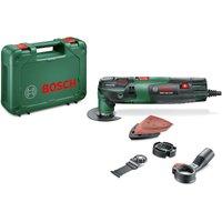 Bosch PMF 250 CES Oscillating Multi Tool 240v