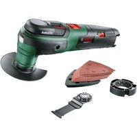 Bosch UNIVERSALMULTI 12 LI 12v Cordless Multi Tool No Batteries No Charger No Case