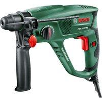 Bosch PBH 2100 RE Compact SDS Plus Hammer Drill 240v