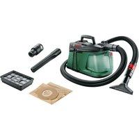 Bosch EASYVAC 3 Vacuum Cleaner 240v