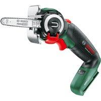 Bosch ADVANCEDCUT 18 LI 18v Cordless Nanoblade Multi Saw No Batteries No Charger No Case