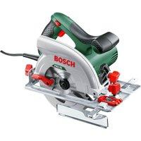 Bosch PKS 55 Circular Saw 160mm 240v