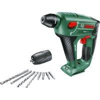 Bosch UNEO MAXX 18 LI 18v Cordless Rotary Hammer Drill No Batteries No Charger No Case
