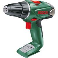 Bosch PSR 18 LI-2 18v Cordless Drill Driver No Batteries No Charger No Case