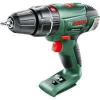 Bosch PSB 18 LI 2 18v Cordless Combi Drill No Batteries No Charger No Case