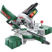 Bosch PCM 8 S Sliding Compound Mitre Saw 240v
