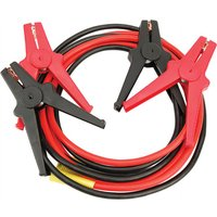 Draper Battery Booster Cable Jump Leads 3m