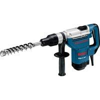 Bosch GBH 5 38 SDS Max Rotary Demolition Hammer 110v