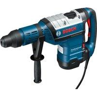 Bosch GBH 8 45 DV SDS Max Rotary Hammer Drill 240v