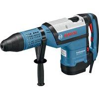 Bosch GBH 12 52 DV SDS Max Rotary Hammer Drill 240v