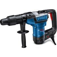 Bosch GBH 5 40 D SDS MAX Rotary Demolition Hammer 240v