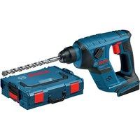 Bosch GBH 18 V-LI CP 18v Cordless SDS Drill No Batteries No Charger Case