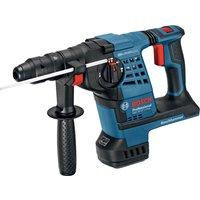 Bosch GBH 36 V-LI 36v Cordless SDS Hammer Drill No Batteries No Charger Case