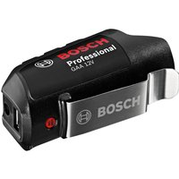 Bosch GAA 12 V USB Battery Adapter