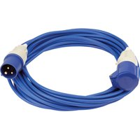Draper Extension Trailing Lead 16amp 2.5mm Cable 240V 14 Meter