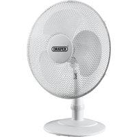 Draper FAN16 Desk Fan 16